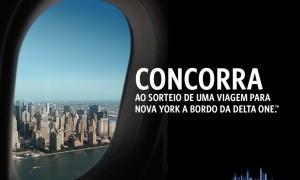 Promoção: Acorde em NY!