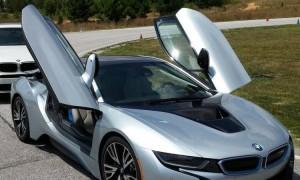 Atração incrível: BMW Performance Center!