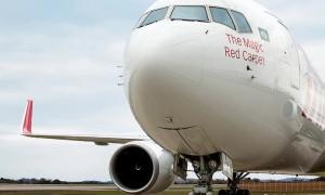 Atenção: TAM muda voos internacionais para o terminal 3 do aeroporto de Confins