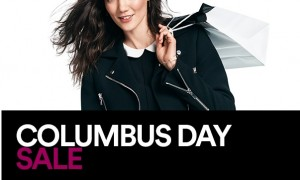 Columbus Day – Mais descontos nos Outlets americanos!
