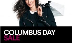 Columbus Day – Mais descontos nos Outlets americanos!