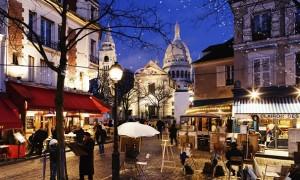 Air France e KLM têm promoção imperdível de tarifas para curtir o inverno na Europa