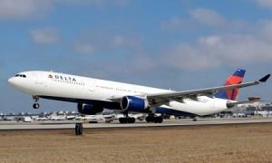 Delta voará com A330-300 na rota entre São Paulo e Atlanta