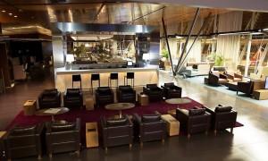 Sala VIP do Aeroporto de Brasília completa 100 mil usuários