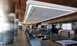 Sala VIP do Aeroporto de Brasília é eleita a melhor da América Latina