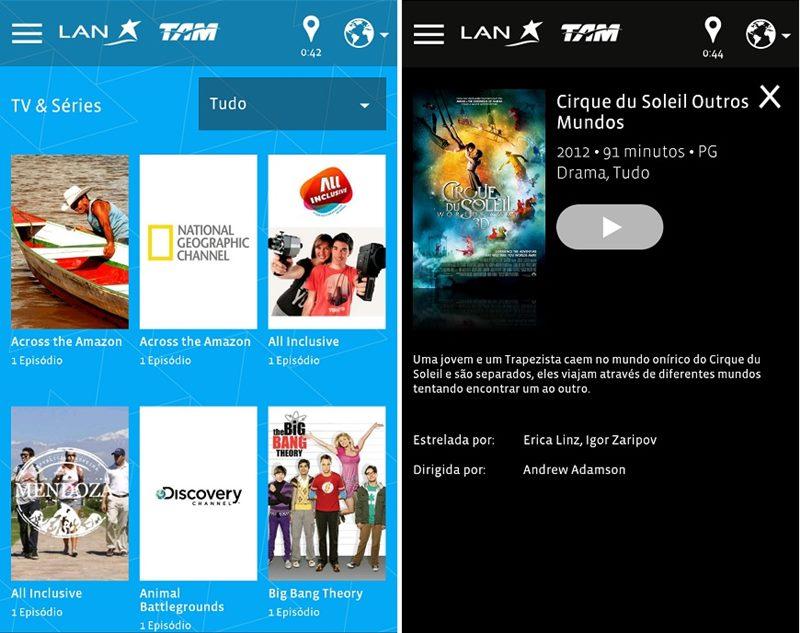 Sistema TAM Entertainment