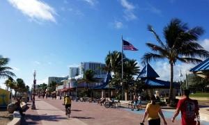 Como aproveitamos nossas 9 horas em Miami (Parte 2)