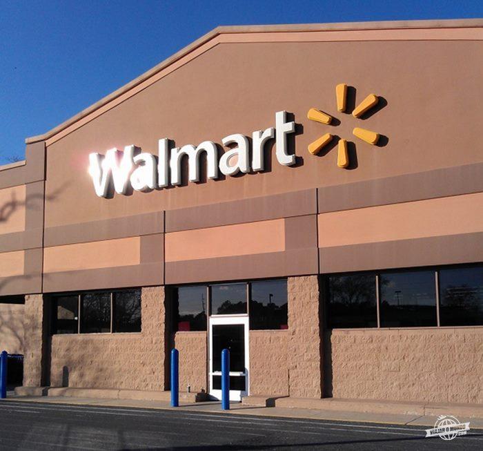 Walmart - 9 horas em Miami (parte 2)