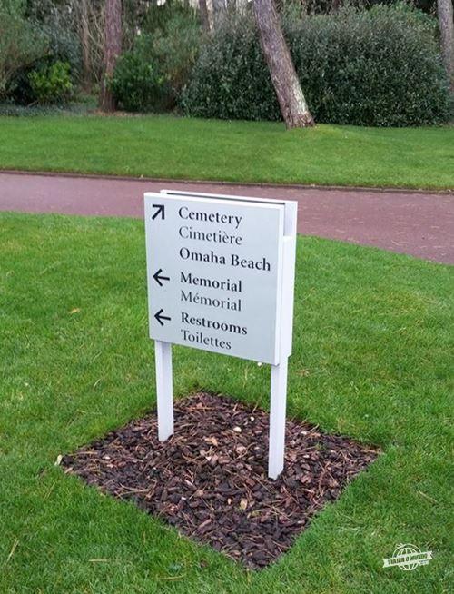 A caminho do cemitério de guerra