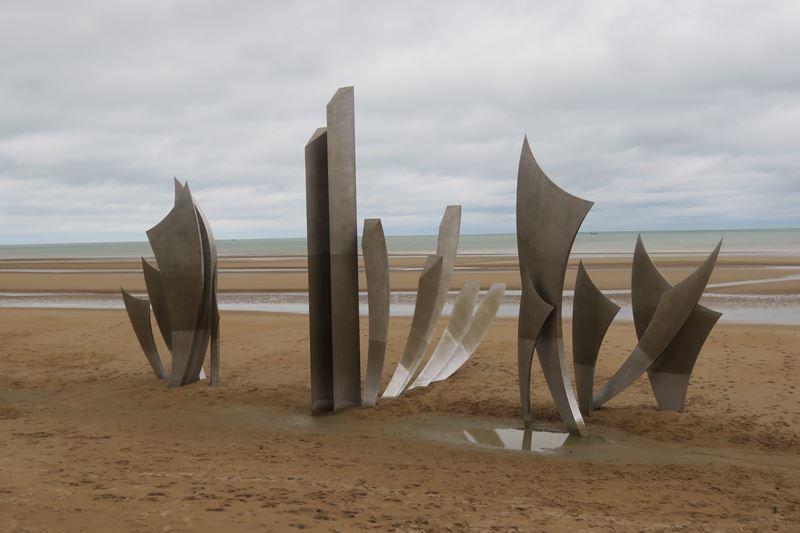 Monumento Les Braves