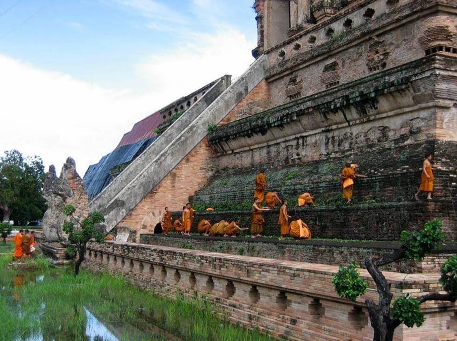 Chiang Mai / Foto de divulgação: Teresa Perez Tours