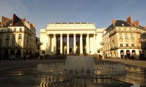 Nantes: a sexta maior cidade da França