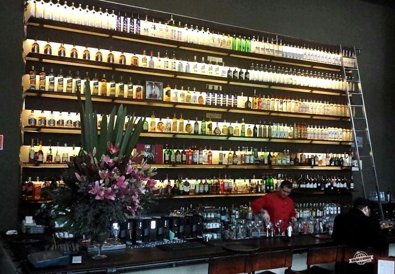 Bar - A Figueira Rubaiyat