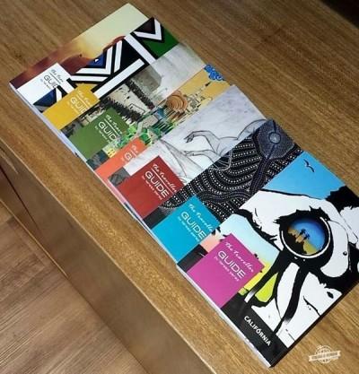 Publicações da Teresa Perez