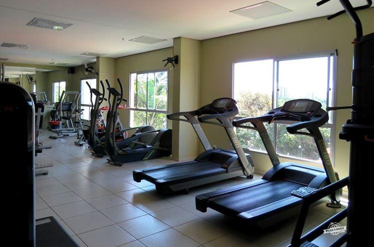 Academia - Ecologic Ville Resort