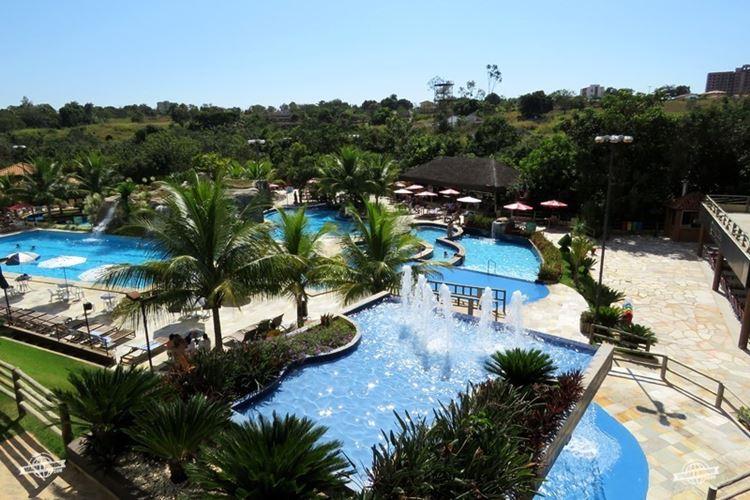 Parque aquático - Ecologic Ville Resort