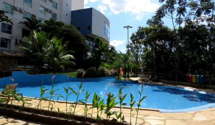 Piscina infantil - Ecologic Ville Resort