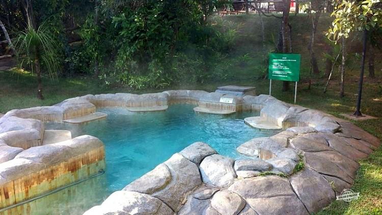 Ofurô - Ecologic Ville Resort