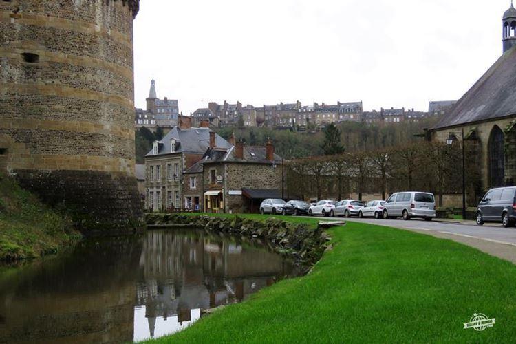Castelo de Fougères