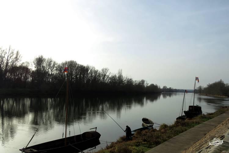 Loire - Chouzé-sur-Loire