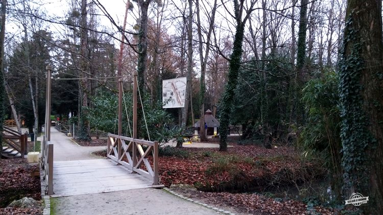 Parc Leonardo da Vinci