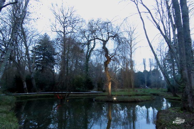 Parc Leonardo da Vinci - Castelos da França