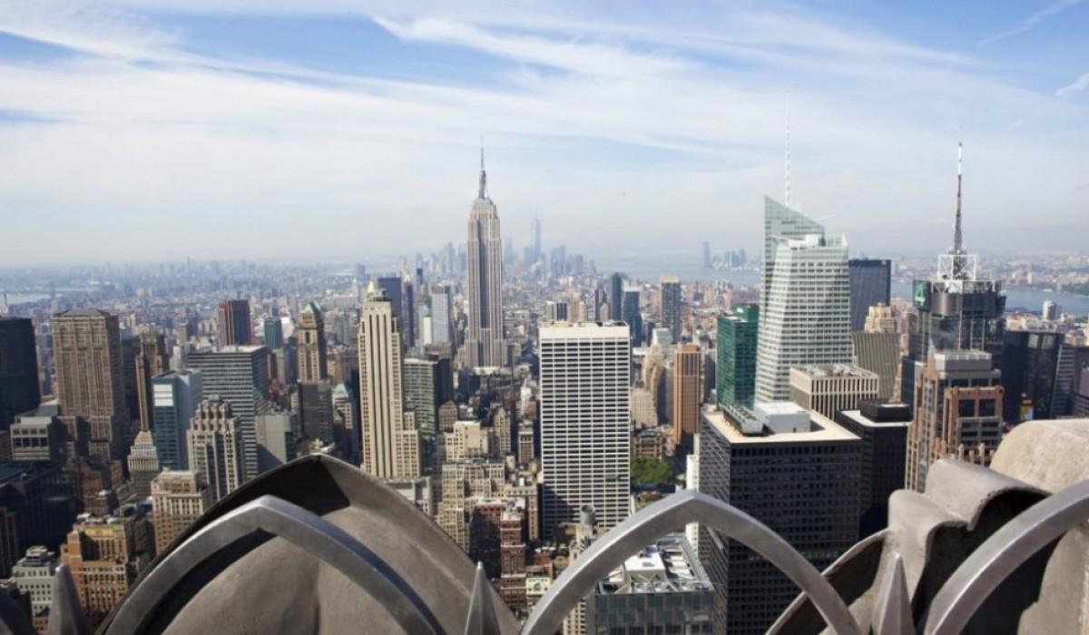 Compartilhe seus cliques de Nova York na campaha See Your City – NYC & Co