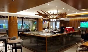 Conheça o Plaza Premium Lounge Internacional no Galeão