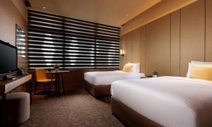 Hotel de trânsito Aerotel chegará ao RIOgaleão em dezembro