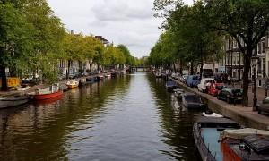 O que fazer em 2h30 em Amsterdã