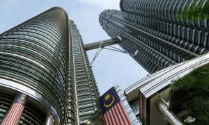 Petronas Twin Towers – Kuala Lumpur