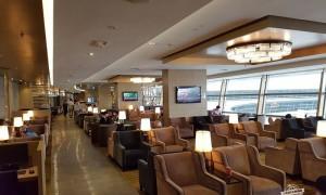 Sala VIP Plaza Premium Lounge Kuala Lumpur