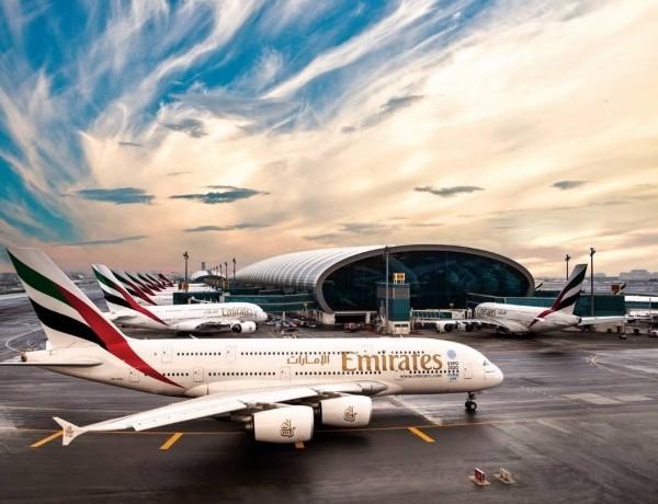 Emirates utilizará A380 na rota diária São Paulo – Dubai