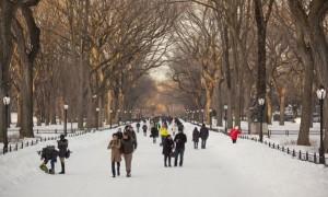 Confira ofertas exclusivas do inverno em Nova York