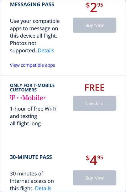 Wi-fi pago