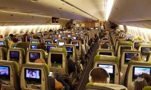 Como é voar na Classe Econômica do Boeing 777 da LATAM (São Paulo – Londres)