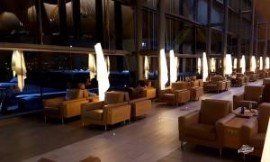 Sala VIP Neptuno Lounge – Aeroporto de Madri