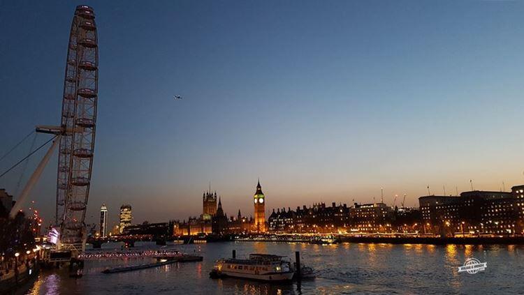 8 atrações imperdíveis de Londres e 2 nem tanto assim