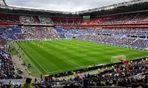 Cercle OL: Experiência VIP do Olympique Lyonnais