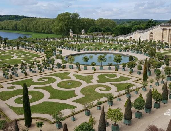 Jardins e Palácio de Versailles – Atração imperdível em Paris