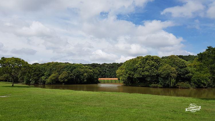 Parque Tingui - O que fazerem Curitiba - Viajaromundo