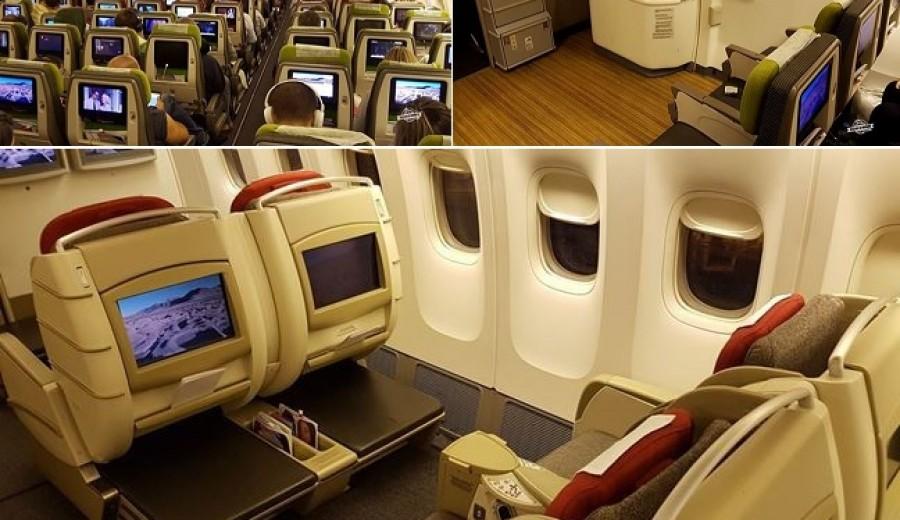 Latam boeing 777-300er