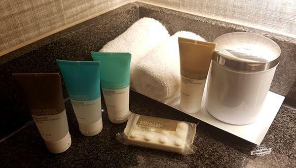Kit de higiene pessoal - KenetMD