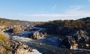 Great Falls: um belo parque nacional às margens do Rio Potomac