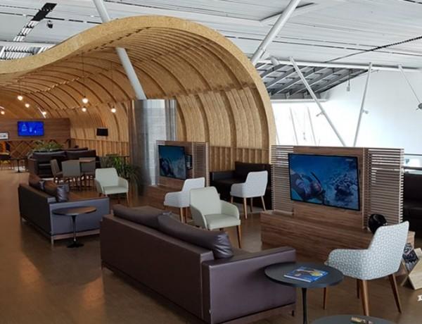 Conheça o Express Club Pier Norte do Aeroporto de Brasília