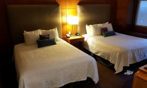 Hospedagem em Dallas: Magnolia Hotel Dallas Downtown
