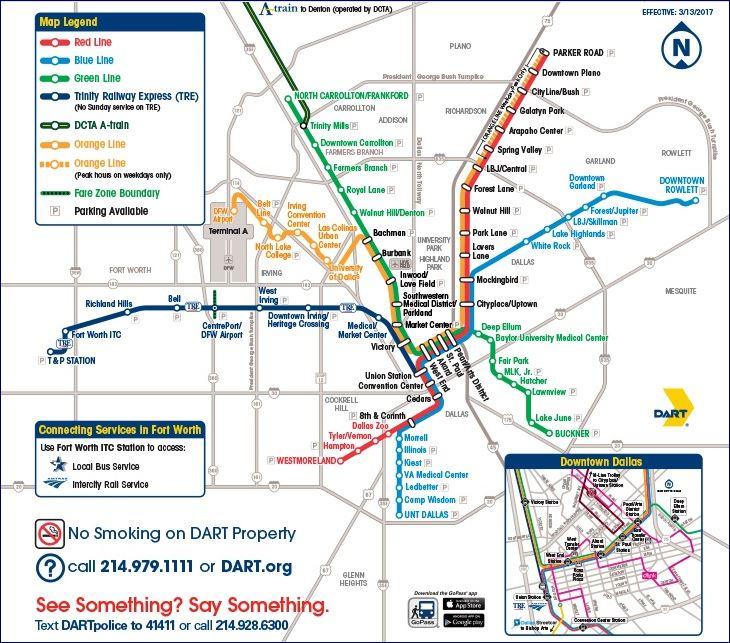 Mapa da rede DART (fonte: http://www.dart.org)