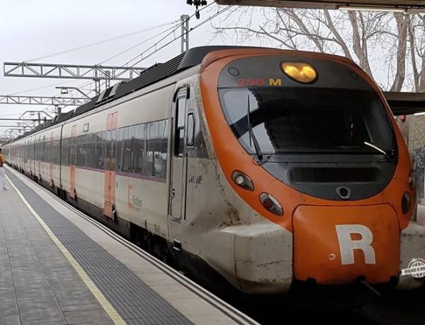 Como ir de trem do Aeroporto de Barcelona para a cidade
