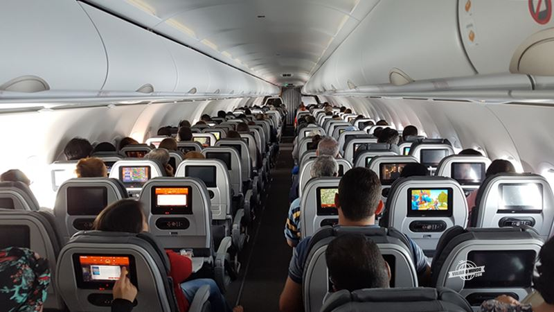 A320Neo da Avianca Brasil