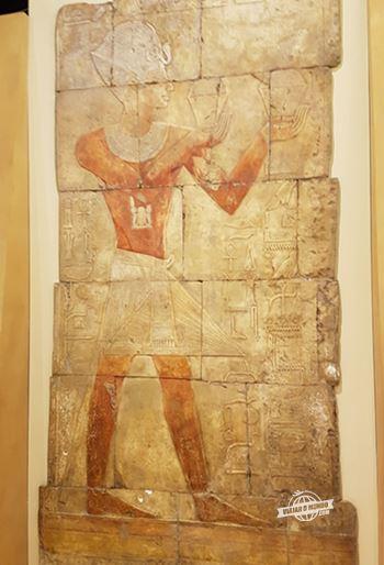 Egito no Royal Ontario Museum